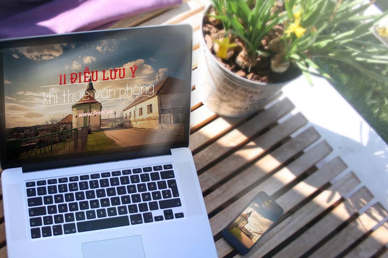 11 điều cần lưu ý khi tìm kiếm văn phòng cho thuê - 5real.vn